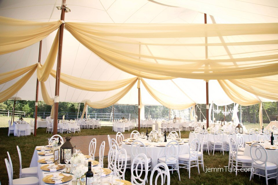 Jessica kurtis pearl decor ottawa wedding pearl decor rentals jkweb 465 junglespirit